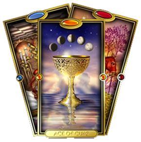 Consagrar el Tarot