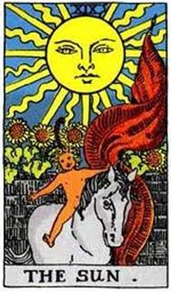 El Sol y el Tarot