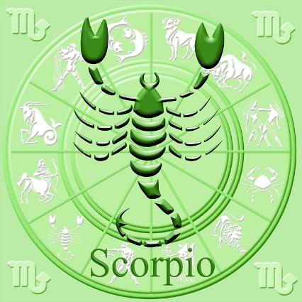 Escorpio y tarot
