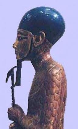 Ptah y tarot