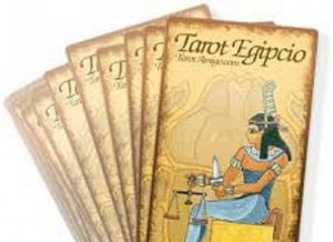 El Tarot Egipcio