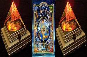 El Tarot para develar misterios