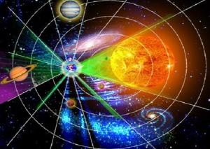 El Tarot y el universo
