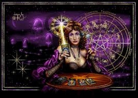 El Tarot y la fortuna
