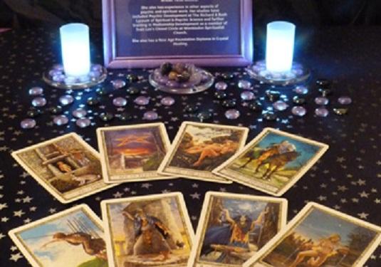 El Tarot y las predicciones