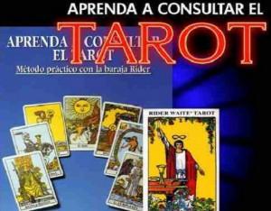 El Tarot y los libros