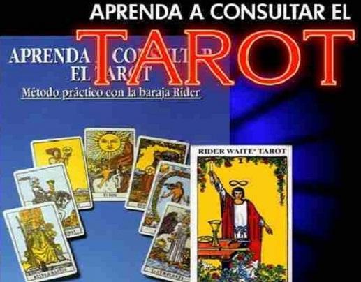 El Tarot en libros