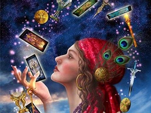 El Tarot y sus interpretaciones