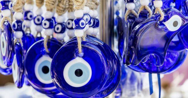 protegerse del mal de ojo