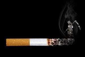 Hechizo del cigarro para el amor
