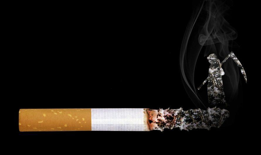 Hechizo del cigarro para el amor ¿Cómo se hace?