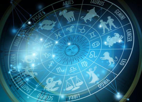 Tipos de cartas astrales