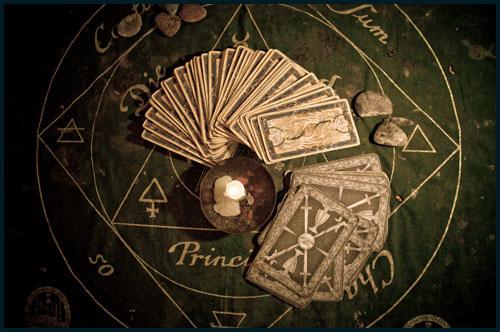 consultar al oráculo del sí o no